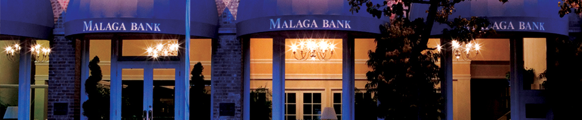 Malaga Bank photo