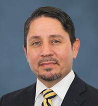 Mario Navarrete