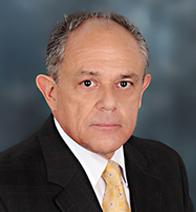 Mark Bustamante