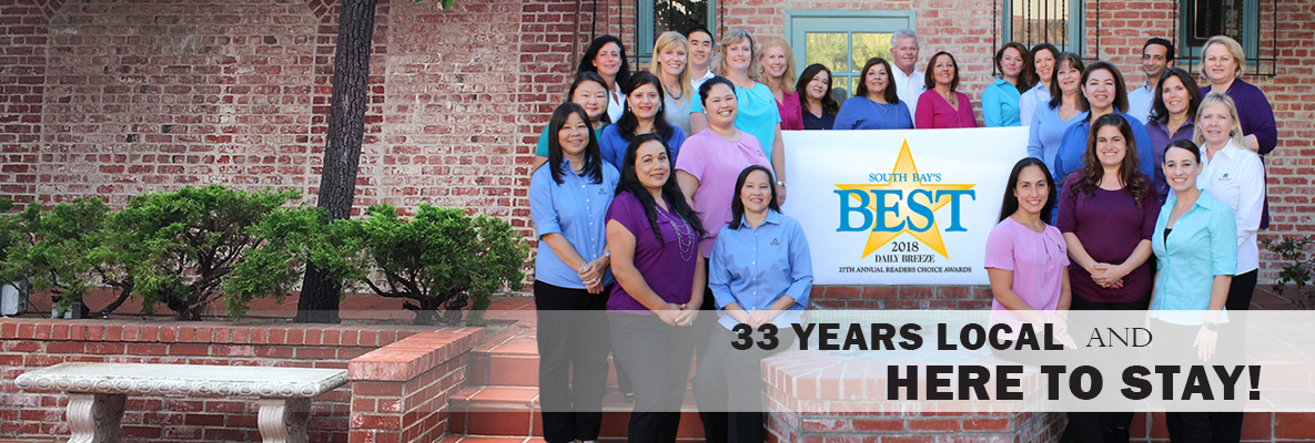 Malaga Bank was voted South Bay's Best Bank in 2018!